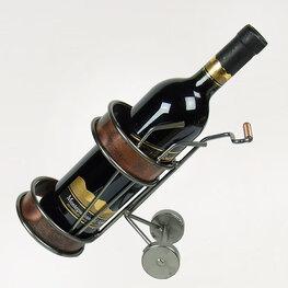 Wijnfleshouder Golftas