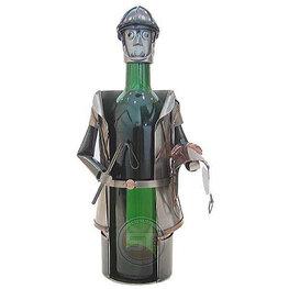 Wijnfleshouder Jockey