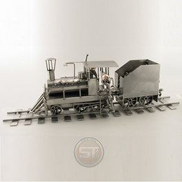 Locomotief groot