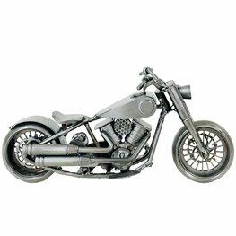 Fat bike motor