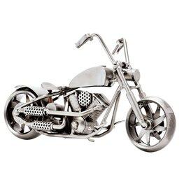 Bobber motor