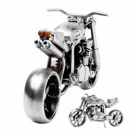 Streetfighter motor