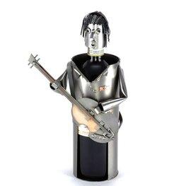 Paul McCartney wijnfleshouder