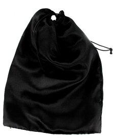 Geschenkverpakking zwart