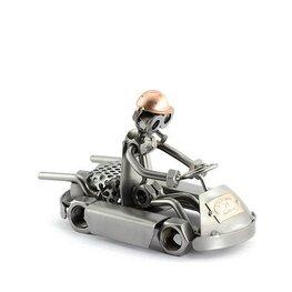 Kart coureur