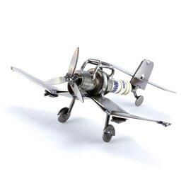 Vliegtuig JU-87 mini