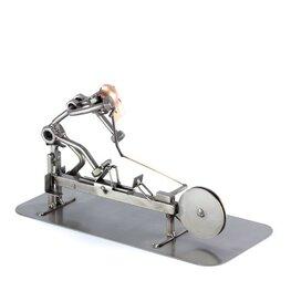 Peddel ergometer