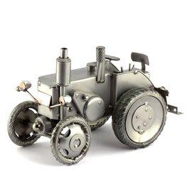 Tractor Bulldog