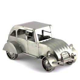 Citroën 2CV (eend)