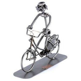 Hollandse fietser (man)