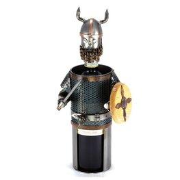 Wijnfleshouder Viking (2)