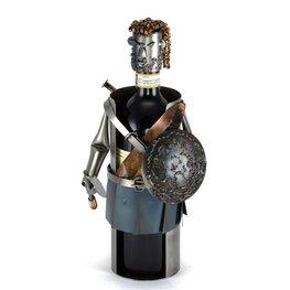 Wijnfleshouder Braveheart