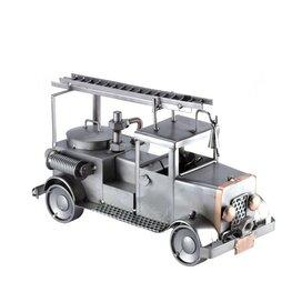 Brandweerauto oldtimer
