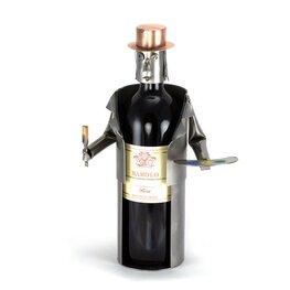Wijnfleshouder Kunstschilder