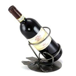 Schorpioen wijnfleshouder