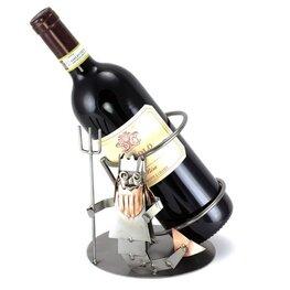 Waterman wijnfleshouder