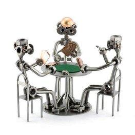 Pokerspelers
