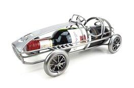Klassieke raceauto