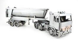 Zand / grind vrachtwagen