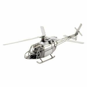 Helikopter beeldje