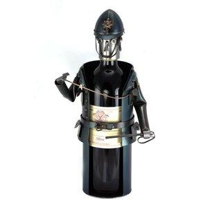 Bobby wijnfleshouder