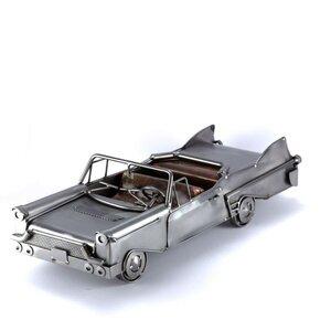 Cadillac miniatuur auto beeldje