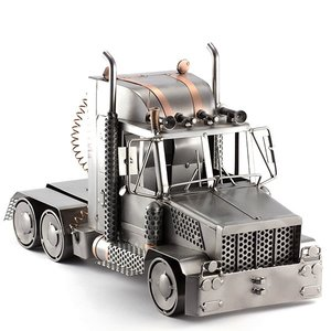 Truck beeldje