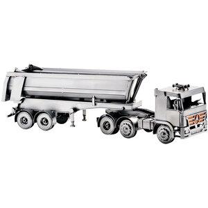 Zand / grind vrachtwagen beeldje