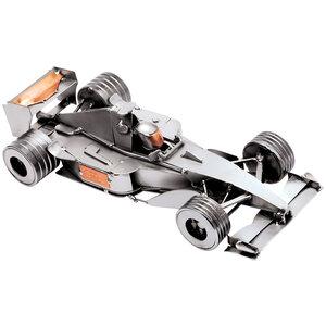 Formule 1 auto beeldje