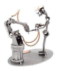 Technicus automatisering beeldje