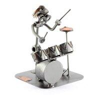 Drummer beeldje
