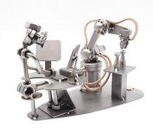 Engineer industriële automatisering